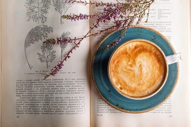 はちみつコーヒーの作り方